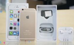 iPhone 6 chạy Android nhái iOS xuất hiện tại Sài Gòn