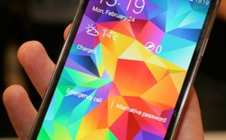 Galaxy S5 Prime có thể đạt tốc độ download siêu nhanh
