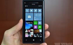 Lumia McLaren sẽ dùng cảm biến Kinect của Microsoft?