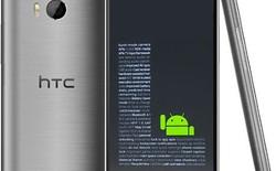 HTC sớm cập nhật Android L cho dòng smartphone One