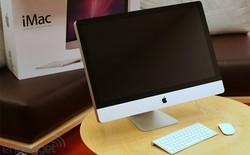 Apple có thể nâng cấp cấu hình máy tính iMac vào tuần sau