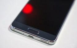 Lộ diện Samsung SM-A500 với thiết kế kim loại nguyên khối