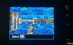 Máy in Canon bị hack để chạy game Doom