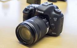 Canon giới thiệu 7D Mark II – DSLR được chờ đợi nhất 2014!