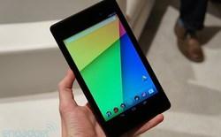 Nexus 7 gặp khó, Google tính kế sản xuất Nexus 8 chạy chip Intel