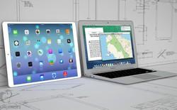 iPad màn hình 12,9 inch hoãn ra mắt sang năm sau vì iPhone 6