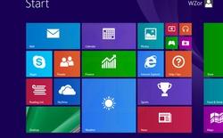 Rò rỉ những hình ảnh bản cập nhật cho Windows 8.1