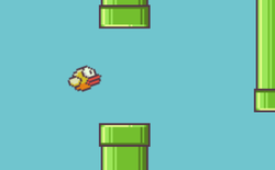 Tải Flappy Bird nhái dễ dính mã độc, mất tiền oan