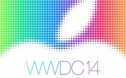 Apple cập nhật ứng dụng WWDC 2014, cung cấp lịch trình sự kiện