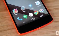 Android L sẽ mặc định kích hoạt mã hóa dữ liệu