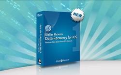 Thêm một lựa chọn cứu dữ liệu bị xóa trên iPhone, iPad