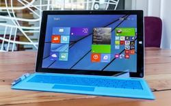 Microsoft có thể khai tử dòng tablet Surface