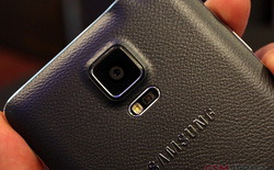Galaxy Note 4 trong top các smartphone mạnh mẽ nhất