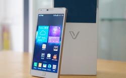 Pantech Vega Iron 2 giảm giá 2 triệu đồng