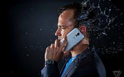 Doanh số Galaxy S5 thấp hơn 40% so với dự kiến