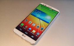 LG G2 sắp được lên đời Android 5.0.1