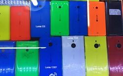 Lộ cấu hình Lumia 1330: Chip lõi tứ, màn hình 5,7 inch 720p, camera 14 megapixel