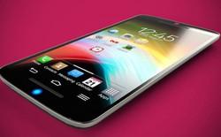 Siêu di động LG G3 chạy đua cùng Galaxy S5, ra mắt 17/5