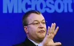 Microsoft thay đổi hàng loạt lãnh đạo cao cấp, dọn đường cho cựu CEO Nokia Stephen Elop