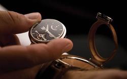 [Video] Những chiếc đồng hồ đắt tiền được sản xuất như thế nào?