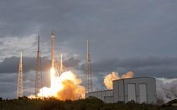 SpaceX phóng thành công vệ tinh thương mại thứ hai vào vũ trụ