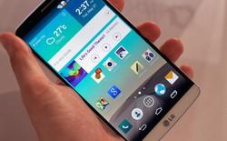 """LG sẽ trình làng smartphone chạy chip Odin """"cây nhà lá vườn"""" trong tuần này?"""