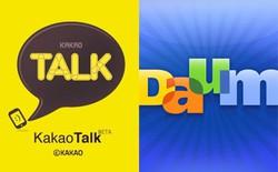 Kakao sáp nhập với đại gia Hàn Quốc Daum