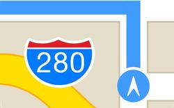 Sứ mệnh của Apple Maps mới: Thu hẹp khoảng cách với Google Maps