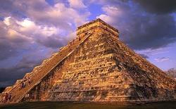 Những nền văn minh đã biến mất ở châu Mỹ