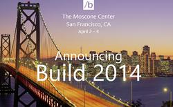 """Windows 9 giúp hội nghị Build của Microsoft """"cháy vé"""""""
