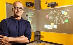 Đối tác PC tin tưởng vào CEO mới của Microsoft