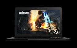 Razer nâng cấp cho laptop chơi game Blade: Card Maxwell, màn hình khủng