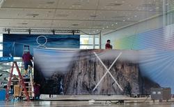 Tường thuật trực tiếp WWDC 2014: Bí mật gì Apple sẽ công bố 0 giờ đêm nay?