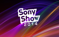 Sony Show 2014: Trải nghiệm những tinh hoa của Sony