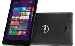 Dell trình làng tablet Venue 8 Pro 3000 chạy Windows 8.1, giá chỉ 4,2 triệu đồng
