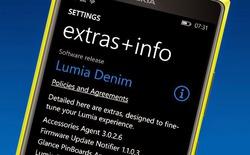 Đã có thể sử dụng thẻ SD làm bộ nhớ update OS với Lumia Denim cho Lumia 520, 63x, 73x và 830