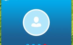 Thực hiện cuộc gọi video Skype với chất lượng HD