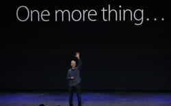 Cùng nhìn lại các video trình diễn của Apple trong sự kiện 09/09