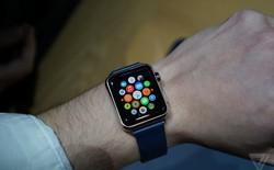 """Apple Watch đơn giản chỉ là smartwatch hay còn """"ý đồ"""" nào khác?"""