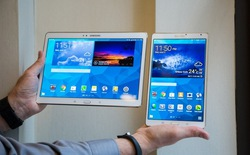 Q3/2014: Tablet của Samsung chiếm ngôi vương tại các thị trường mới nổi