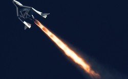 Kỷ lục mới được xác lập của tàu vũ trụ về tốc độ và độ cao