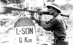 Nhìn lại chiến tranh biên giới Việt-Trung 1979