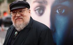 """Tác giả """"Game of Thrones"""" vẫn dùng máy tính DOS và phần mềm """"cổ lỗ"""""""