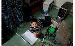 Cậu bé 5 tuổi trở thành lập trình viên trẻ nhất nhận được chứng chỉ Microsoft Certified Professional