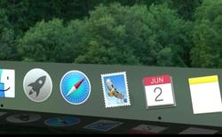 Mang thanh Dock của OS X vào Windows với Aqua Dock