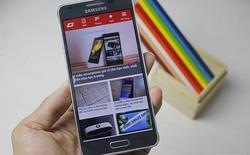 Galaxy Alpha sẽ có giá 12 triệu đồng tại Việt Nam