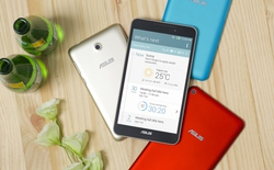 Những ứng dụng gia đình tốt nhất cho ASUS Fonepad 7