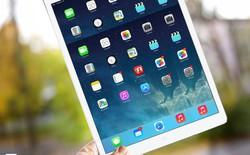 iPad Pro 13 inch đẹp long lanh với thiết kế siêu mỏng