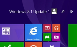 Cài thử bản cập nhật Windows 8.1 vừa bị rò rỉ