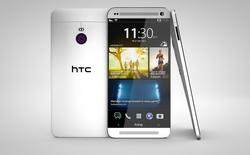 HTC One M8 sở hữu màn hình nhạy nhất hiện nay